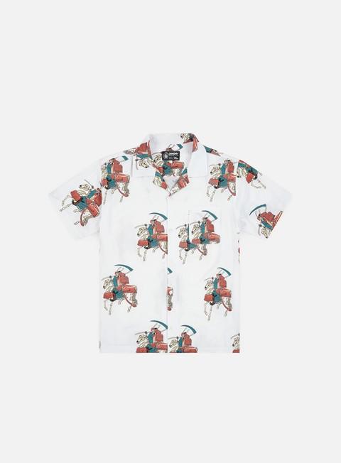 Camicie a Manica Corta Doomsday Ronin SS Shirt