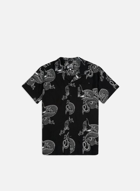 Short Sleeve Shirts Doomsday Shibuya Shirt