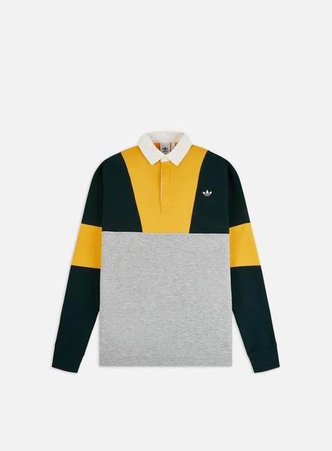 Polo Adidas Originals Weekend Rugby Shirt