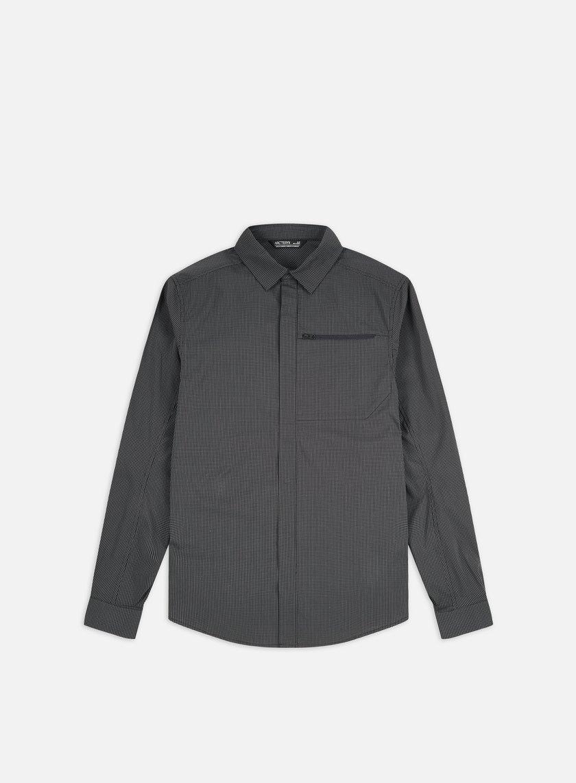 Arc'Teryx Kaslo LS Shirt