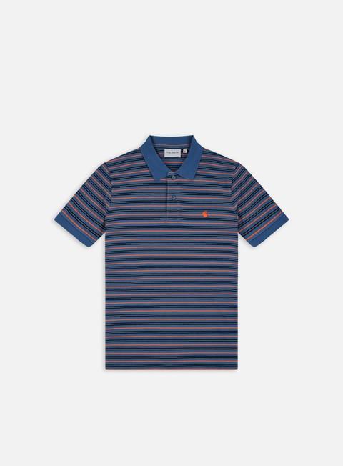 Sale Outlet Polos Carhartt WIP Akron Polo Shirt