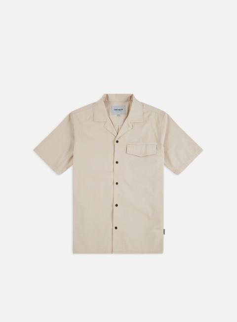 Short sleeve shirts and polos Carhartt WIP Anvill SS Shirt