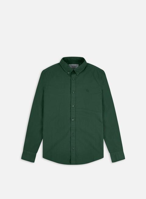 Sale Outlet Shirts Carhartt WIP Bolton LS Shirt