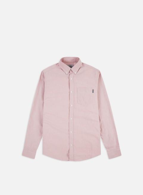 Long sleeve shirts and polos Carhartt WIP Button Down Pocket LS Shirt
