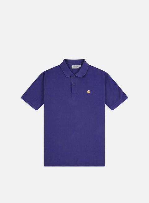 Polos Carhartt WIP Chase Pique Polo Shirt