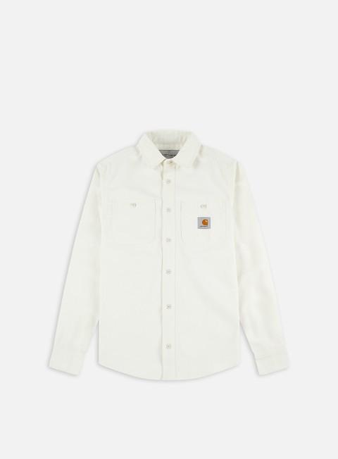 Camicie Carhartt WIP Clink LS Shirt