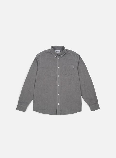Long sleeve shirts and polos Carhartt WIP Dalton LS Shirt