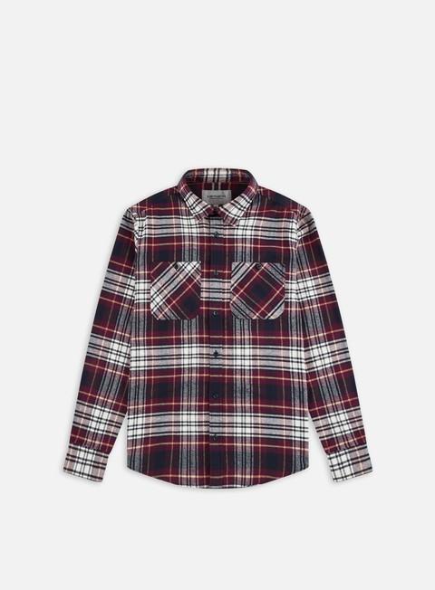 Camicie e polo a manica lunga Carhartt WIP Dunbar LS Shirt