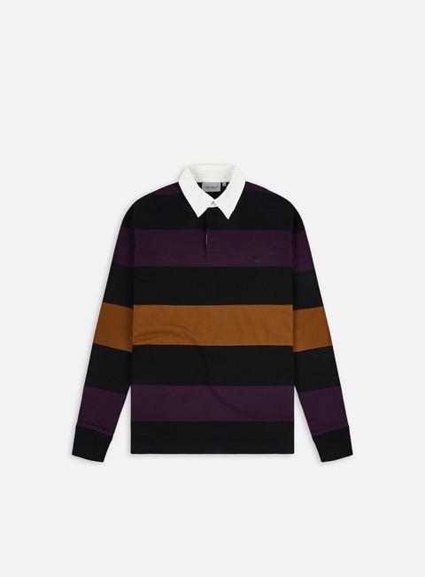 Camicie e polo a manica lunga Carhartt WIP Hansen Rugby LS Polo Shirt