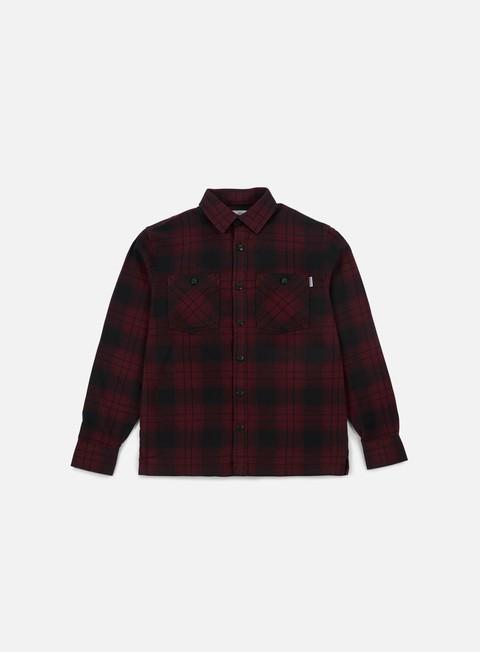 Long sleeve shirts and polos Carhartt WIP Harold LS Shirt