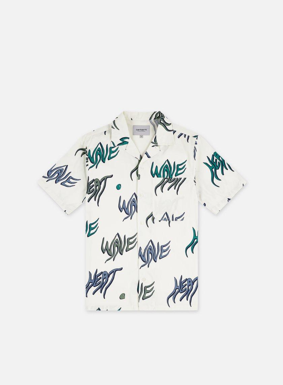 Carhartt WIP Heat Wave SS Shirt
