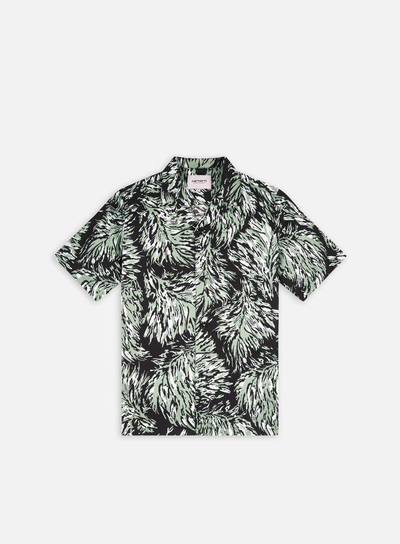 Carhartt WIP Hinterland SS Shirt