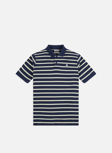 Sale Outlet Polos Carhartt WIP Houston Polo Shirt