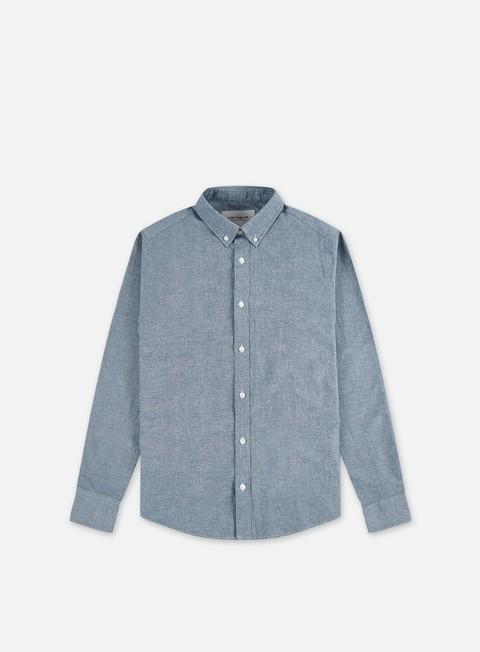 Camicie e polo a manica lunga Carhartt WIP Kyoto LS Shirt