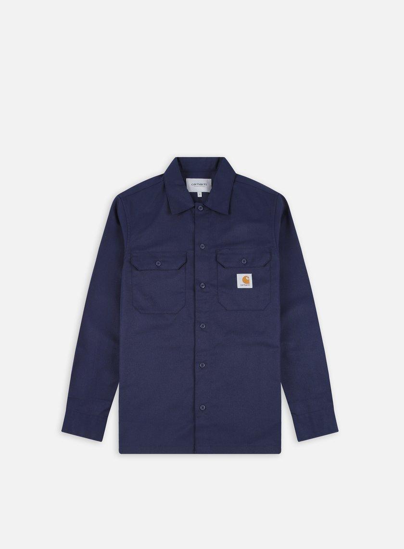 Carhartt WIP Master LS Shirt