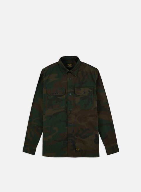 Carhartt WIP Mission LS Shirt