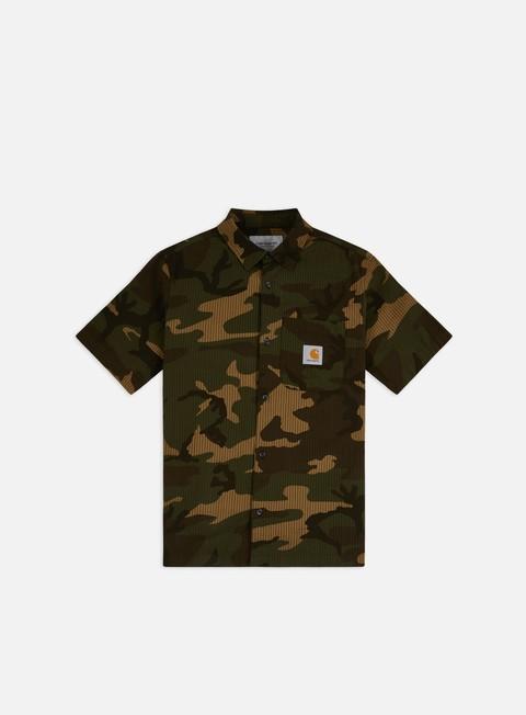 Carhartt WIP Southfield SS Shirt