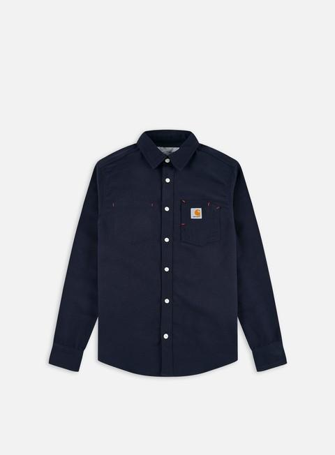 Camicie Carhartt WIP Tony LS Shirt