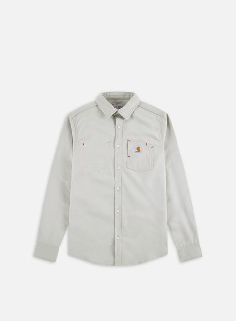 Camicie e polo a manica lunga Carhartt WIP Tony LS Shirt