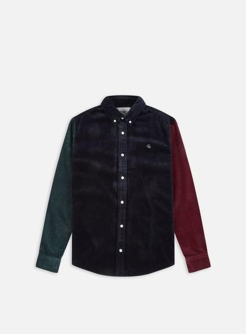 Camicie Carhartt WIP Triple Madison Cord LS Shirt