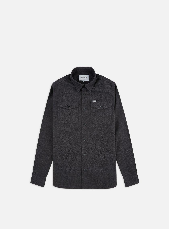 Carhartt WIP Vendor LS Shirt