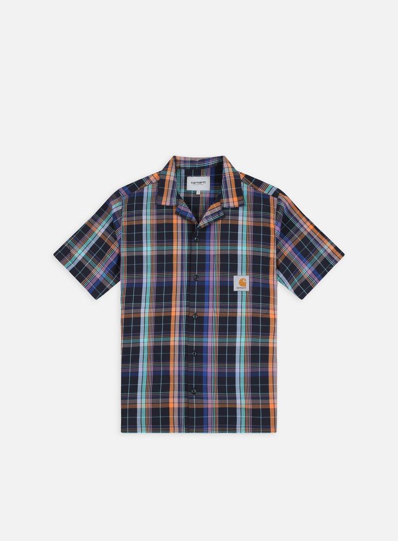 Carhartt WIP Vilay SS Shirt