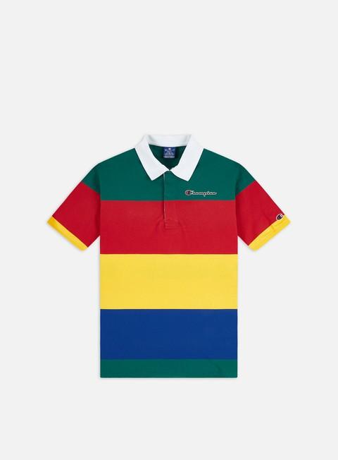 Outlet e Saldi Polo Champion Team Stripes Polo