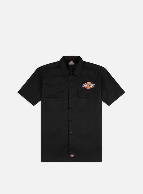 Shirts Dickies Clintondale SS Shirt