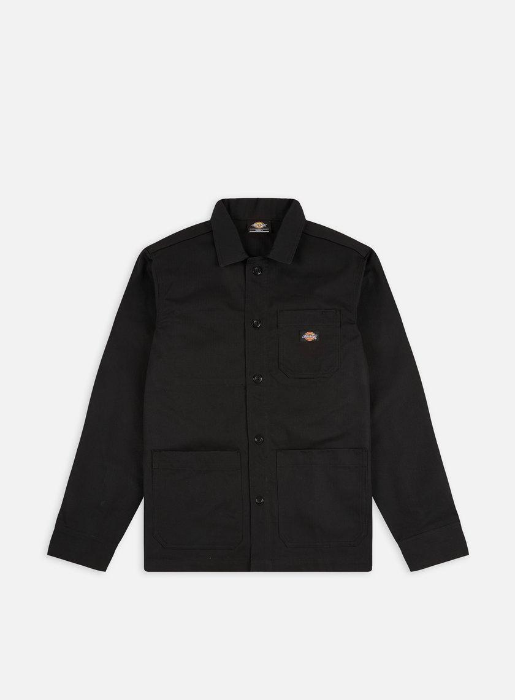 Dickies Funkley LS Shirt