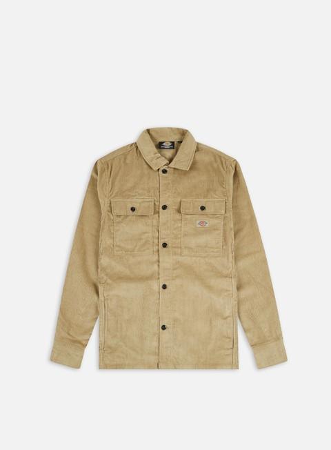 Camicie e polo a manica lunga Dickies Higginson LS Shirt
