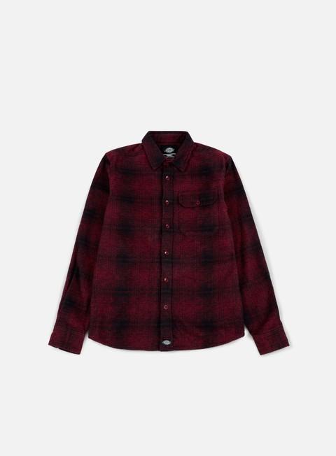 Long sleeve shirts and polos Dickies Ivyland LS Shirt