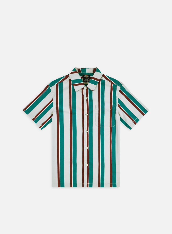 Dickies JF Stripe SS Shirt