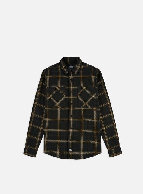Long sleeve shirts and polos Dickies Kuttawa Shirt