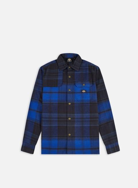 Camicie e polo a manica lunga Dickies Nimmons LS Shirt