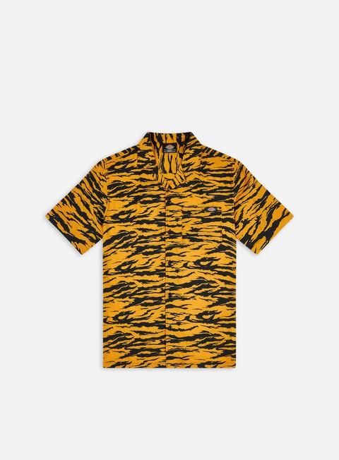 Dickies Quamba SS Shirt