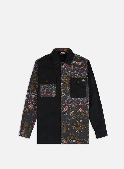 Camicie e polo a manica lunga Dickies Reworked LS Shirt