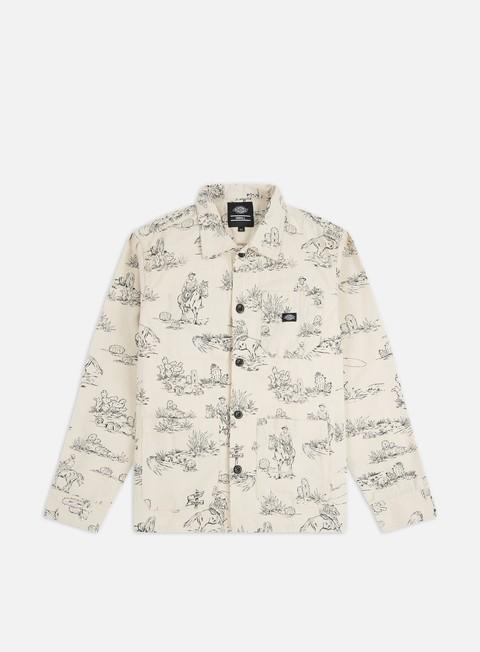 Dickies Sibley LS Shirt