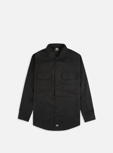Camicie e polo a manica lunga Dickies Work LS Shirt