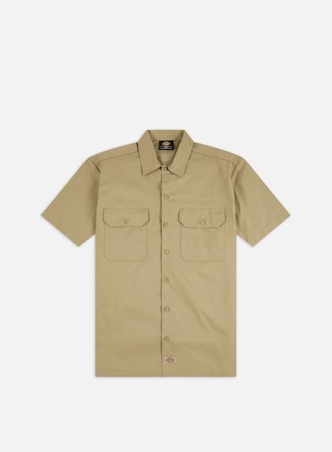 Dickies Work SS Shirt