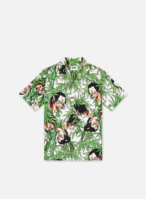 Shirts Doomsday Bamboo SS Shirt