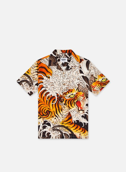 Shirts Doomsday Biotiger SS Shirt