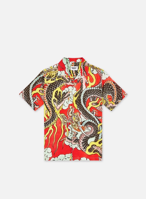 Doomsday Dungeon SS Shirt