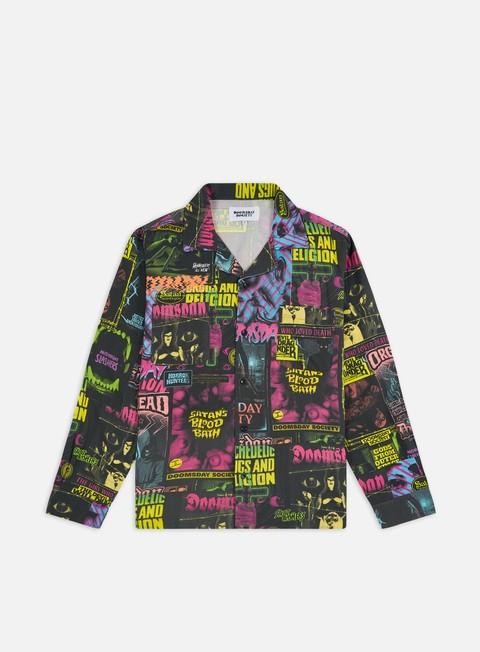 Doomsday Movies LS Shirt