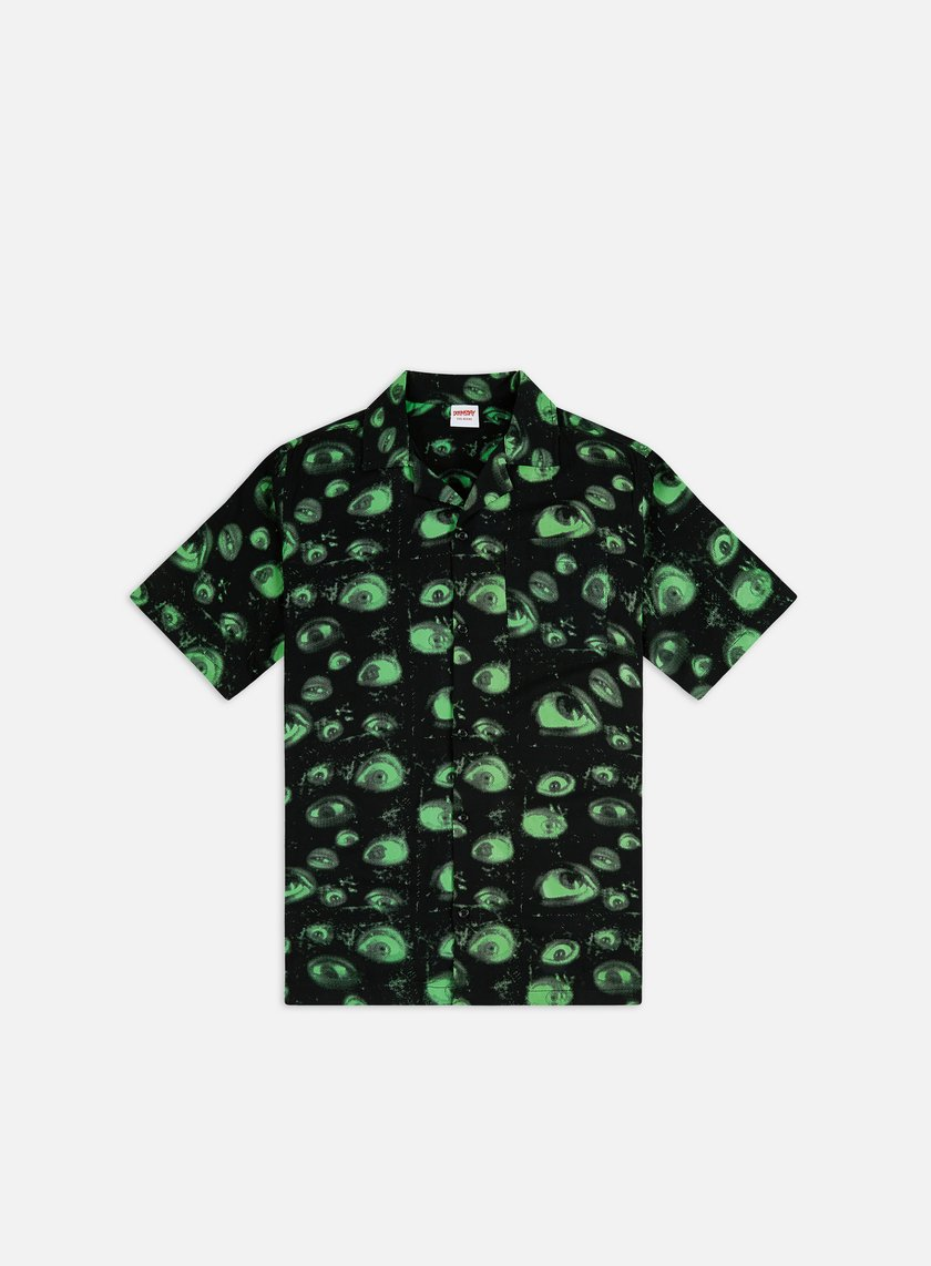 Doomsday Our eyes SS Shirt