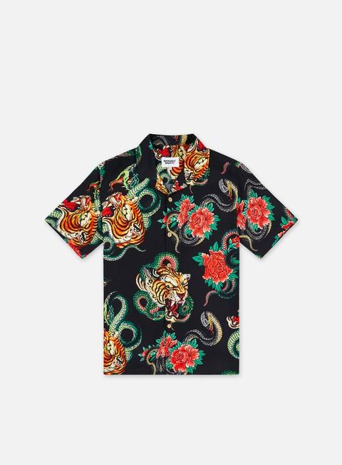 Shirts Doomsday Tigersnake SS Shirt