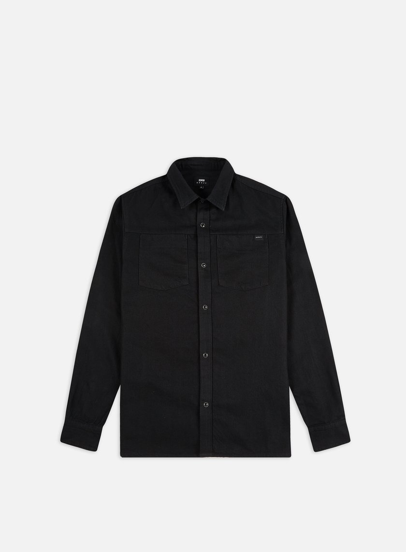 Edwin Fannar LS Shirt