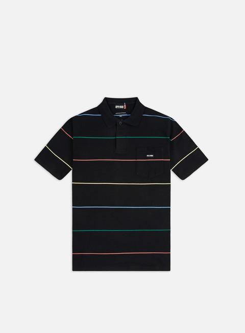 Outlet e Saldi Polo Globe Appleyard Incline Polo Shirt