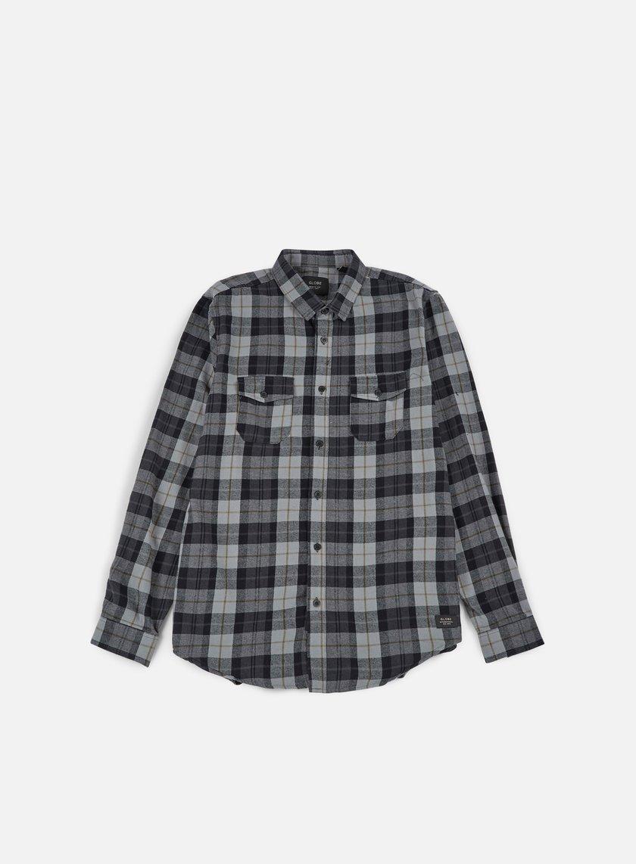 Globe Flanigan LS Shirt