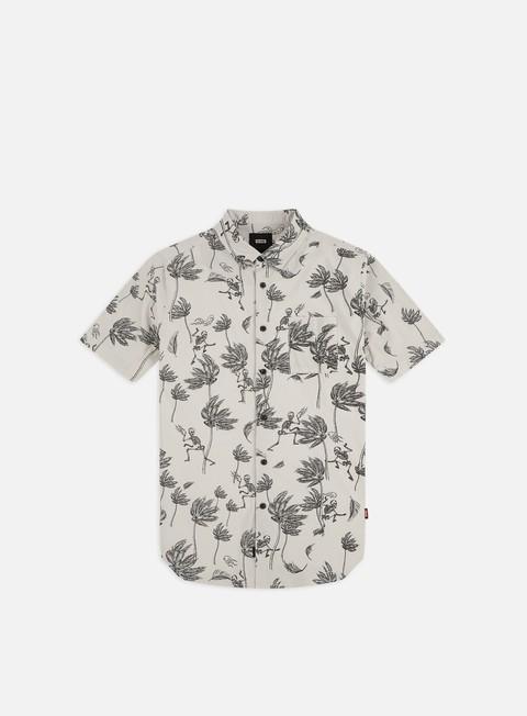 Camicie e polo a manica corta Globe Typhoon SS Shirt