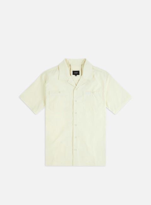 Camicie Huf Gas Station SS Shirt